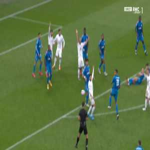 Marseille [2]-1 Olympiakos - Dimitri Payet penalty 75'