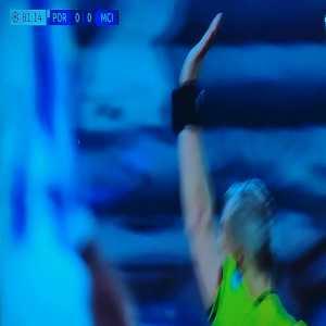 Porto 0-[0] Manchester City - Gabriel Jesus Goal denied by VAR