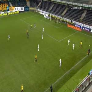 Start 1-0 Bodø/Glimt - Eirik Schulze 17'