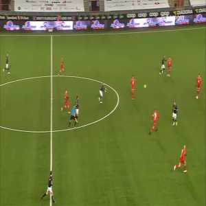 Viking 2-0 Brann - Ylldren Ibrahimaj 67'