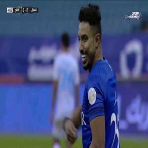 Al Hilal [2] - 0 Al Fateh — Salem Al-Dawsari 46' — (Saudi Pro League - Round 6) - Nice Goal