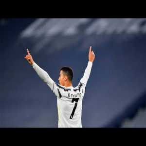 Cristiano Ronaldo's 1st, 100th, 200th, 300th, 400th, 500th, 600th, 700th, 750th GOAL