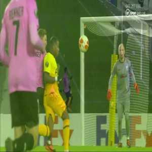 LASK 2 - [3] Tottenham - Dele Alli (penalty) 86'