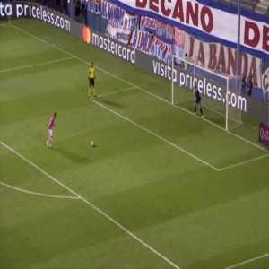 Nacional vs Independiente del Valle - Penalty shootout (4-2)