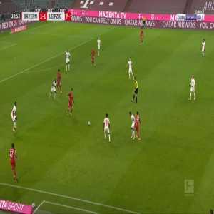 Bayern Munich [2]-1 RB Leipzig - Thomas Muller 35'