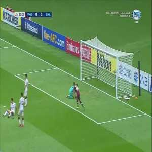 Vissel Kobe (1)-0 Shanghai SIPG - Andres Iniesta goal