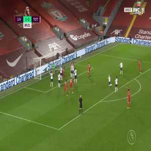Liverpool [2] - 1 Tottenham - Roberto Firmino 90'