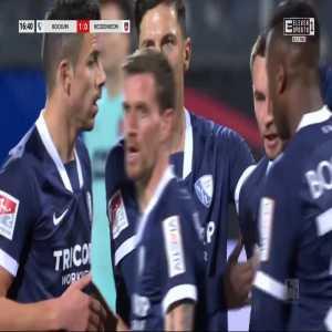 Bochum 1-0 Heidenheim - Danny Blum 17' great goal