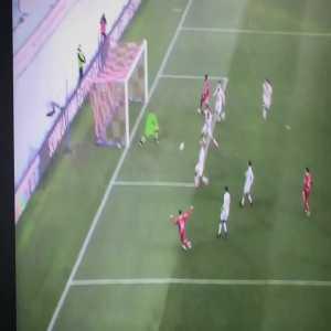 Monza 1-0 Salernitana - Mario Balotelli 5'