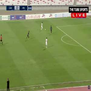 Cambodia 0-10 Iran - Kaveh Rezaei 86'