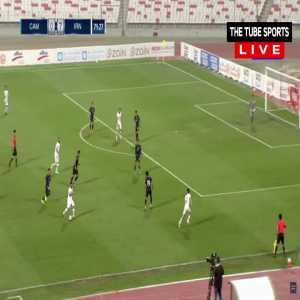 Cambodia 0-8 Iran - Kaveh Rezaei 80'