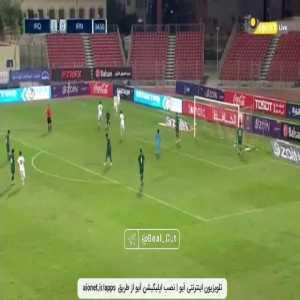 Iran [1]-0 Iraq - Sardar Azmoun 35'
