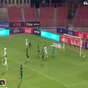 Iran [1] - 0 Iraq - Sardar Azmoun 35'
