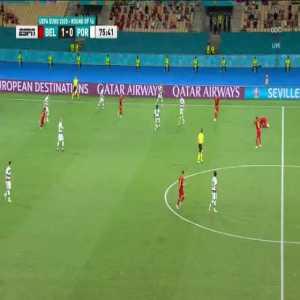Pepe-Hazard collision