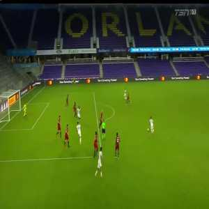 Toronto FC 0-[2] FC Cincinnati - Luciano Acosta 67'
