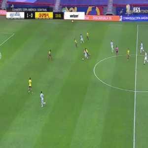 Lionel Messi run 34'