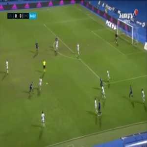 Dinamo Zagreb 1-0 Omonia - Lovro Majer 65'