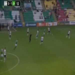 Dundalk 0-1 Levadia - Bogdan Vastsuk 2'