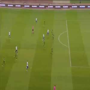 Hajduk Split 2-0 Tobol - Marin Ljubicic 53'