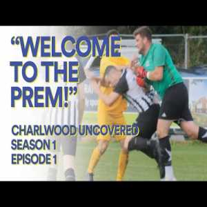 If you're looking for some soccer to watch - there's a guy making his own All Or Nothing style football documentary on YouTube and it's brilliant