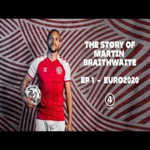 [433] The Story of Martin Braitwaithe: Ep. 1 EURO 2020