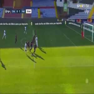 Chaves 0-1 Farense - Pedro Henrique 54'