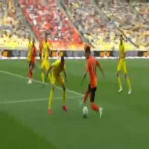 Shakhtar Donetsk 1-0 Inhulets Petrove - Lassina Traore 12' (UPL round 1)