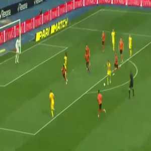 Shakhtar Donetsk 2-[1] Inhulets Petrove - Stephen Gopey 81' (UPL round 1)