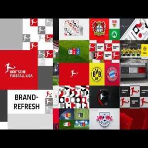 Bundesliga & Bundesliga 2: Brand Refresh 2021-22