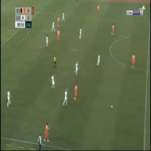 Romania 0-4 South Korea - Kang-In Lee 90'
