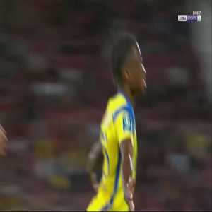 Dijon 1 - [3] Sochaux - Alan Virginius 90+7' [Ligue 2]