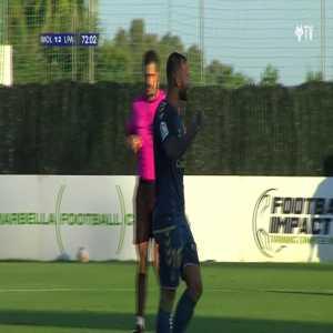 Las Palmas [3]-1 Wolves - Jesé Rodríguez 72'