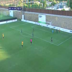 Las Palmas 3-[2] Wolves - Morgan Gibbs-White 83'