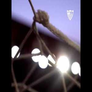 Sevilla Fc confirm Erik Lamela signing in latest instagram post