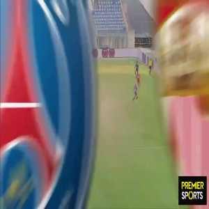 PSG [1] - 1 Sevilla - Mauro Icardi 48' [Club Friendly]