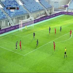PSG 1 - [2] Sevilla - Óscar Rodríguez great goal 63' [Club Friendly]