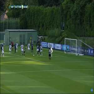 Inter 6-0 Crotone - Marcelo Brozović 65'
