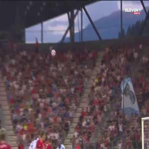 Liverpool 0-[1] Hertha Berlin - Ascacibar 21'