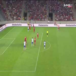Liverpool 2-[3] Hertha Berlin - Jovetic
