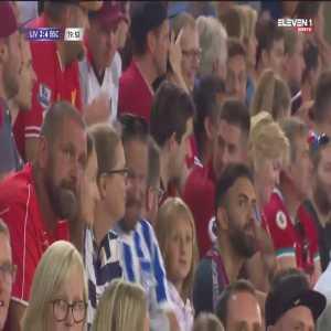 Liverpool 2-[4] Hertha Berlin - Jovetic 80'