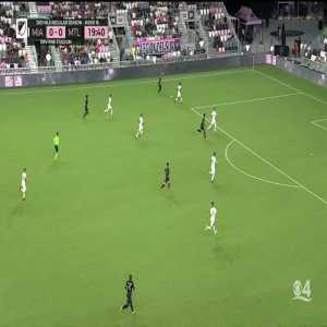 Inter Miami 0-1 CF Montréal: J. Torres 20'