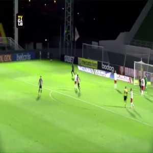 "Red Bull Bragantino 1-1 Atlético Mineiro - Diego Costa """"O Malvadão"""" 84'"