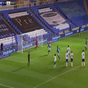 Birmingham [1]-4 Fulham - Troy Deeney penalty 87'