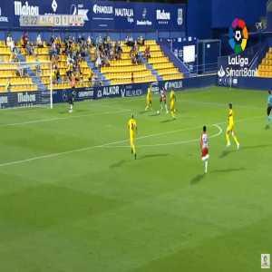Alcorcon 0-2 Almeria - Umar Sadiq 16'