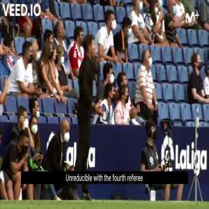 """El Día Después (13/09/2021): Espanyol vs Atlético Madrid - """"How much have you paid him?"""" [English Subtitles]"""