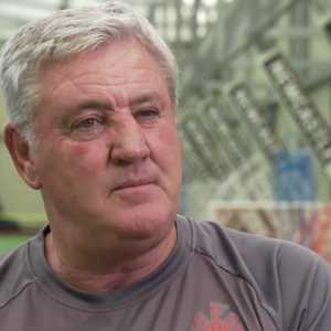 """[Sky Sports News] """"I'm not going to win popularity contests."""" Steve Bruce says he understands the fans' frustrations over his side's performances but adds that, as a #NUFC supporter too - he wants the best for the club."""