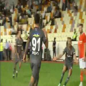 Yeni Malatyaspor 3-[4] Karagumruk - Andrea Bertolacci 88'