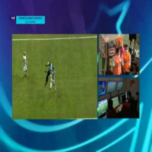 Adana Demirspor 1-0 Rizespor - Mario Balotelli penalty 31'