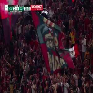 Atlanta United [2] - 0 DC United - 64' Josef Martinez