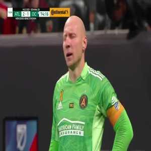 Atlanta Utd 2-[1] DC United - Felipe 75'
